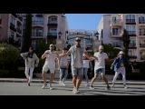 EL NEGRO AYO - JADA PINKETT | Choreo by Alex Natarov | GO UP DC
