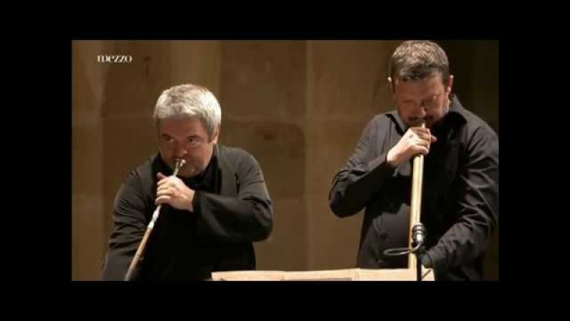 Baroque Music for War and Peace in Europe during XVII Century Jordi Savall