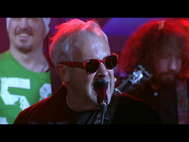 The Rolling Stones Tribute – (I Can't Get No) Satisfaction