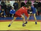 Всероссийские соревнования по самбо памяти Михаила Чикина прошли в Самаре в 21-й ...