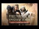 Final Fantasy XV: Episode Ignis - Yasunori Mitsuda Guest Composer Trailer