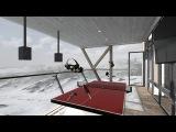 Eleven Table Tennis VR Trailer