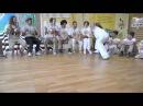 Capoeira Angola Cm Forro / Prof Anjinho