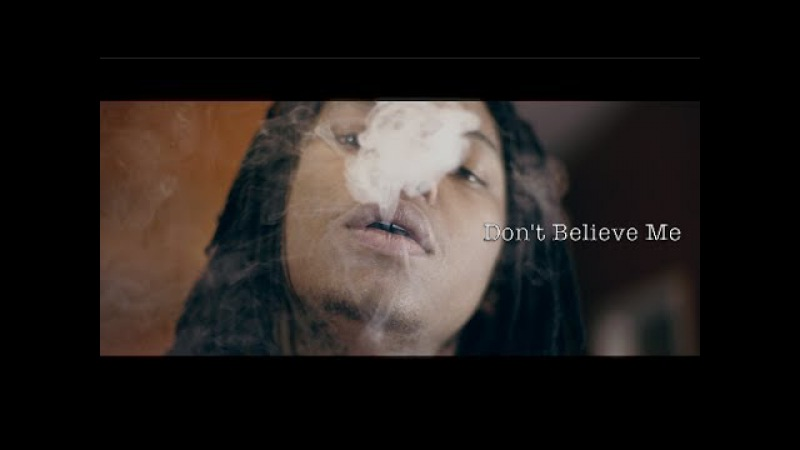 SD - Dont Believe Me (Official Video) Shot By @AZaeProduction