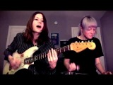 Larkin Poe The Black Crowes Cover (