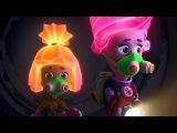 Фиксики - Пылесос. Сборник мультфильмов для детей. Фиксики новые серии 2017 года