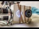 Xiaomi Yi Firmware mod tutorial (Higher quality video's)! 35mbps etc