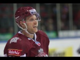 Paul Szczechura ties the game with 1 second left on clock 19.09.2013