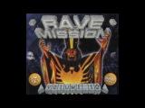 Rave Mission 10 - CD 1