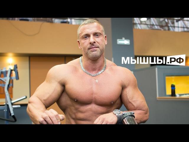 Тренировка Грудных Мышц! Пульс во Время Тренировки! Линдовер Станислав
