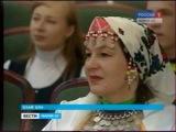 О праздновании 20-летия НКА марийцев г.Казани 2012г.