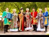 Русский народный ансамбль на первом канале