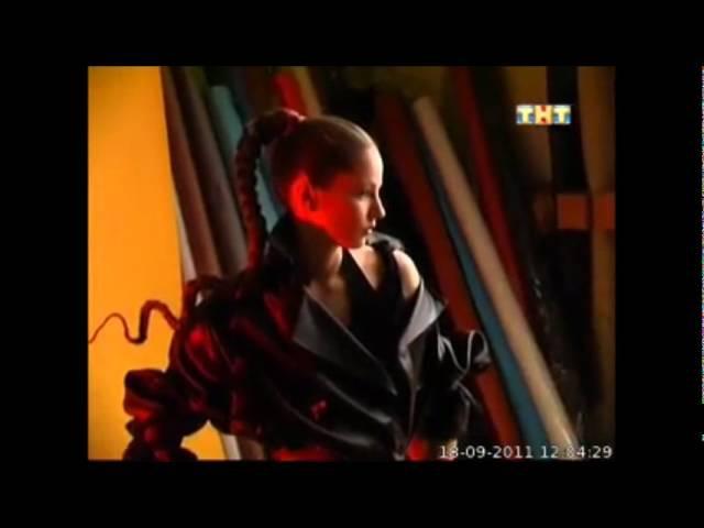 Ruslana korshunova(life)