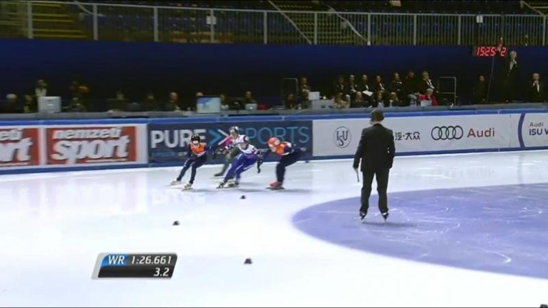 1000m Екатерина Ефременкова