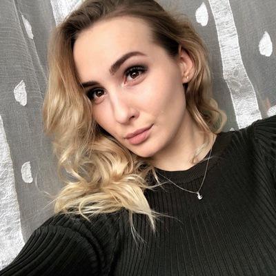 Ксения Романенко