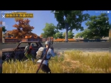 PlayerUnknowns Battlegrounds Mobile Gameplay