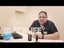 Дьячков Д.А., главный врач санатория PARUS medical resort spa, о BLACKLIFE