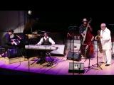 Hamiet Bluietts Bio-Electric Ensemble - at Vision Festival 18 Roulette, Brooklyn - June 16 2013