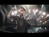 Marilyn Manson - Beautiful People (And Rammstein) (live @ Echo 2012)
