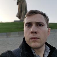 Dmitriy Krekin  МАНЫЧ