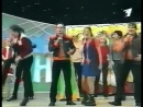 Кубанские казаки - Музыкальный конкурс (КВН Высшая лига 2002. Вторая 1/8 финала)