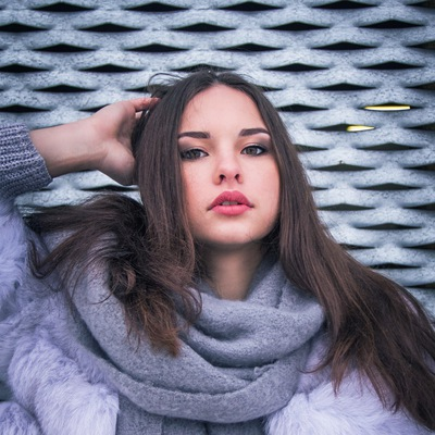 Катюшка Середова