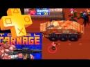 Total Carnage PCSX2 1 5 0 DX 11 fps 60 HD 720 p