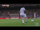 Кубок Гампера 2013  Барселона - Сантос  2 тайм