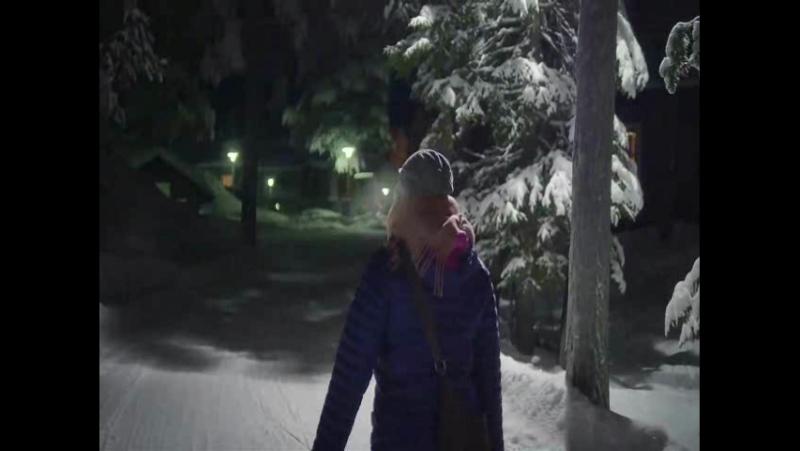 Белые снежинки текст и вокальная Александра Pławińska музыка Laskowe Lato 2
