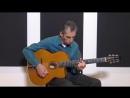 Angelo Debarre - Gypsy guitar solo