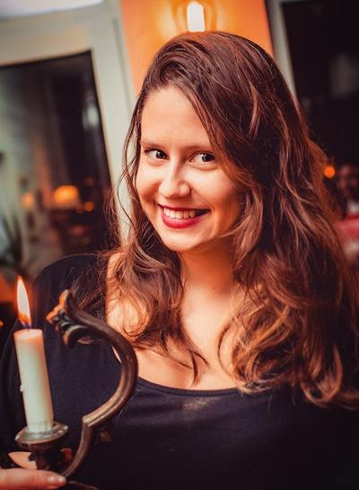 Екатерина Нанивская