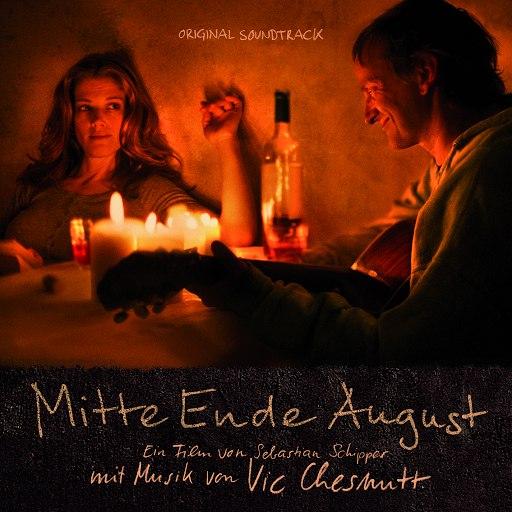 Vic Chesnutt альбом Mitte Ende August (Original Soundtrack)