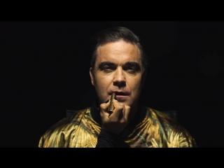 Robbie Williams - Andy Warhol