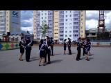 Вальс выпускников-кадет 2017