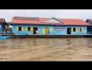 Город на воде / озеро Тонлесап / провинция Сием Рип / Камбоджа