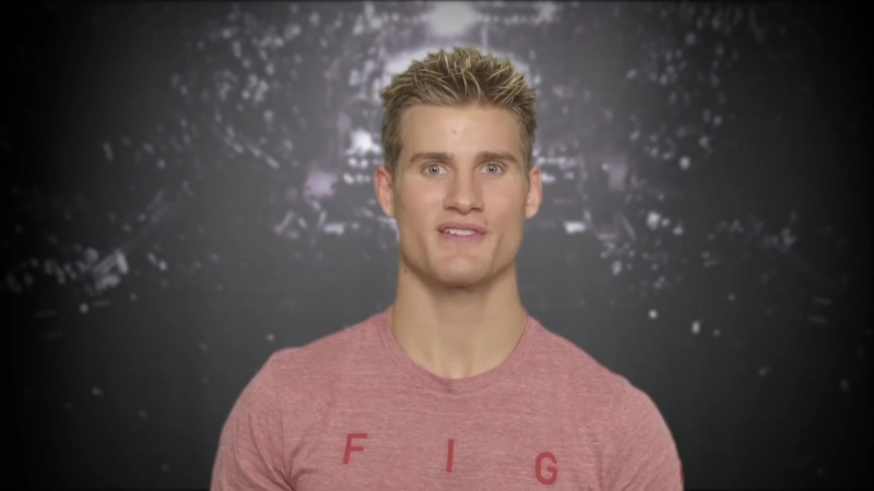 Fight Night Austin Sage Northcutt - I Always See Myself As Victorious