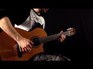 Top 5 Eminem Songs on classical guitar