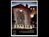 Глазами Жоржа Брассенса Le regard de Georges Brassens (2013) с русскими субтитрами