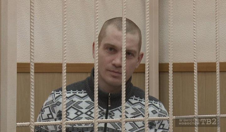 Осужденный за экстремизм томский блогер Вадим Тюменцев завершил голодовку