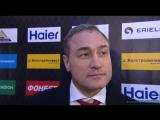 Герман Титов подвел итоги 2 игры с Салаватом Юлаевым
