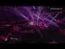 Mandinga - Zaleilah - Live - Grand Final - 2012 Eurovision Song Contest