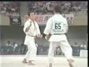 Поединок Kagawa vs Shirogane 1984