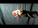 Behind The 8Ball Tutorial 20 - Advanced Balisong Tutorial