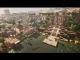 Assassins Creed  Истоки - впечатления и все, что надо знать перед выходом. Про новый геймплей Антон Логвинов
