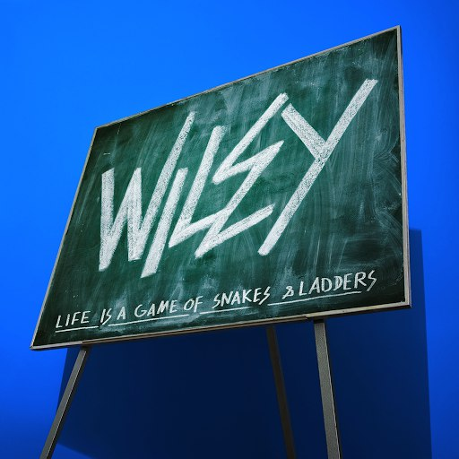 Wiley альбом Snakes & Ladders