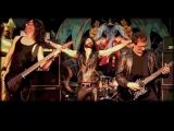 VIRGIN STEELE Black Light On Black (HD)