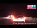 Подборка аварий и происшествий на дорогах Мурманска и области