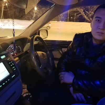 Амурбек Медеров