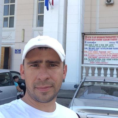 Сергей Шенберг