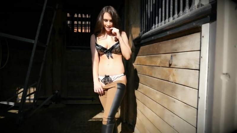 Anastasia Harris - Stable Girl